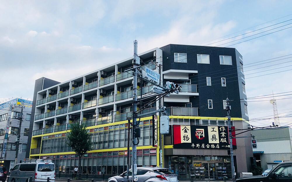 平野屋金物店